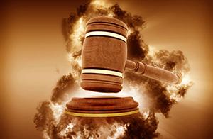 Частный судебный исполнитель
